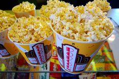 Celiac.com Update: These Major Brands of Popcorn are Gluten-Free