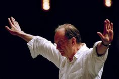 nikolaus harnoncourt | Nikolaus Harnoncourt, Conductor Conductors, Classical Music, Orchestra, Events, Portrait, News, Teachers, Musicians, Headshot Photography