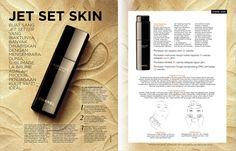 Chanel Sublimage La Brume Chanel Sublimage, Black Packaging, Jet Set