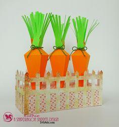 My hobby My Art: carrots for a treat