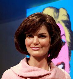 Top 10 U.S. First Ladies in history