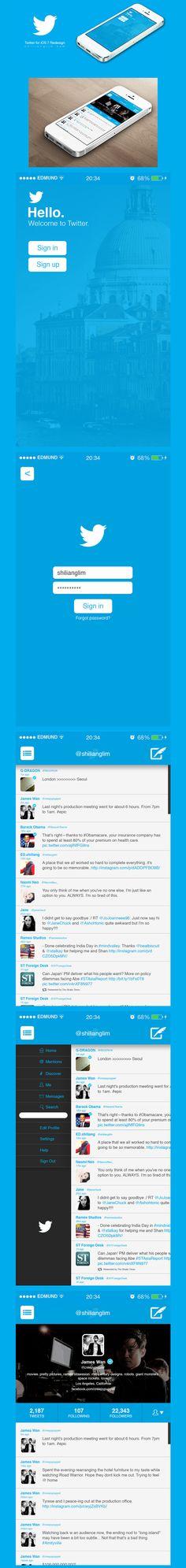 Daily Mobile UI Design Inspiration #109
