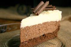 Aprenda a fazer Semifrio de chocolate de maneira fácil e económica. As melhores receitas estão aqui, entre e aprenda a cozinhar como um verdadeiro chef.