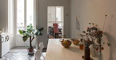Casa in stile vecchia MilanoLiving Corriere