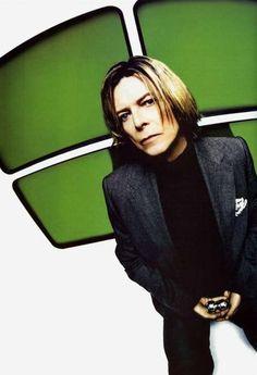 David Bowie #bowie