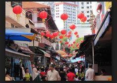 Dea Rikzan - Semarang Chinatown Pusat Budaya Tiongkok di Kota Atlas