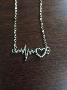 heartbeat necklace heartbeat heartbeat jewelry heart beat