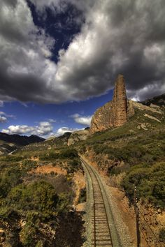 Los Mallos de Riglos (Huesca)