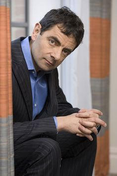 """~ """"To criticize a person for their race is manifestly irrational and ridiculous."""" - Rowan Atkinson~"""