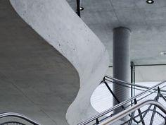 monovolume architecture + design | Blaas general partnership