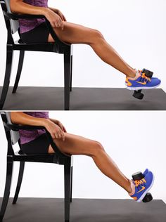Suffering From Shin Splints? Try This.  I get shin splints all the time, gonna start doing this ASAP!