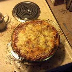Rice Lasagna - Allrecipes.com