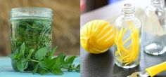 How to Make Homemade Flavored Extracts for Baking & Cooking