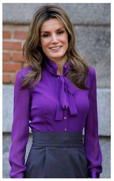 princesa letizia espanha -
