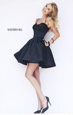 Sherri Hill 32099