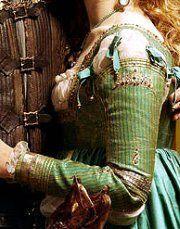 Italian Renaissance Dress, Costume Renaissance, Victorian Costume, Renaissance Dresses, Les Borgias, Character Costumes, Movie Costumes, Holliday Grainger, Good Knight