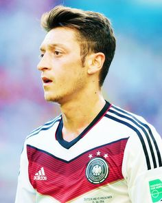 Mesut Özil | Germany vs Argentina: 2014 FIFA World Cup Brazil Final