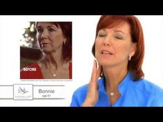 Updating your look- Real Lifestyle Lift patient, Bonnie, describes how she feels after her procedure.Find out more about what Lifestyle Lift can offer you for looking younger.