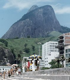 Images of Rio