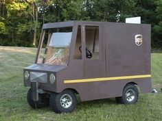 Amazing golf carts that get you from A to B (32 Photos & Video)