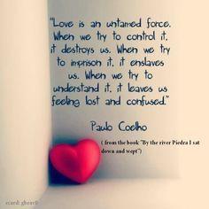 Amazing love....