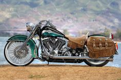 custom softail deluxe - Google Search