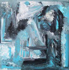https://www.etsy.com/listing/231954621/paintings-on-canvas-wall-art-large-art  #art #paintings #abstract #artbysarahhinnant #etsy #originalart #homedecor #largeart