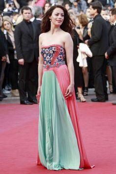 EN IMAGES. 30 robes de stars qui ont marqué le Festival de Cannes