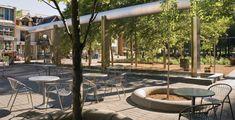 Village of Yorkville Park, Toronto - Ken Smith Landscape Architect