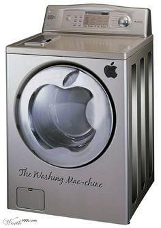 Washing Mac Chine.