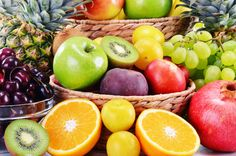 Fruteira inteligente alerta quando a fruta começa a apodrecer - http://bodyscience.pt/blog/fruteira-inteligente/