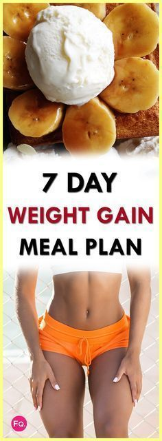 The ultimate weight gain meals for women- Want gain weight but the healthy way? … The ultimate weight gain meals for women- Want gain weight but the healthy way? This will 7 meal plan will help and guide you. Ways To Gain Weight, Weight Gain Journey, Gain Weight Fast, Weight Gain Meals, Weight Gain Meal Plan, Healthy Weight Gain, Weight Loss, Losing Weight, How To Gain Weight For Women