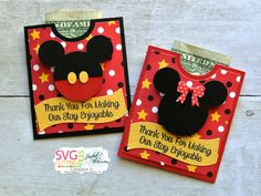 Jaded Blossom Monthly Challenge ~ Use Something NewHappy Sunday! Today is a new challenge with Jaded Blossom and the theme Disney Gift Card, Disney Cards, Disney Diy, Disney Trips, Disney Cruise, Walt Disney, Disney Scrapbook Pages, Scrapbooking Ideas, Mouse Crafts