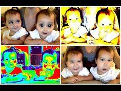 PHOTO BOOTH FUN!!! - August 13, 2015 - ItsJudysLife Vlogs
