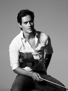 Charlie Siem Is Your New Favorite Violinist