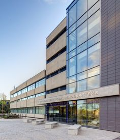 Greater Manchester Police's Rochdale divisonal HQ gets refurbishment