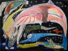 ART WORK - Cher Shaffer Studio Gallery