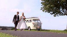 wedding video at beeston manor
