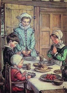 A Little Book of Prayers and Hymns -  Illus. by  Cicely Mary Barker
