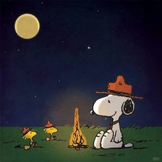 ☆ Snoopy and Friends 5 July 2015 ☆ Pinned