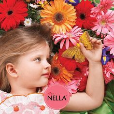 COME SEE US @bubblelondon  #missnella #tradeshow #flowers #kidsfashion #safenailpolish