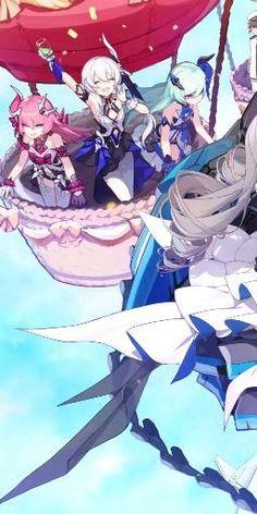 Wallpaper Animes, Anime Wallpaper Live, Hd Anime Wallpapers, Live Wallpapers, Loli Kawaii, Kawaii Anime Girl, Anime Art Girl, Anime Angel, Anime Demon