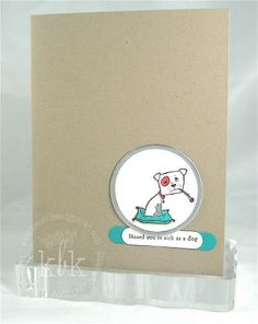 Wellness Wishes - Stampin' Up!