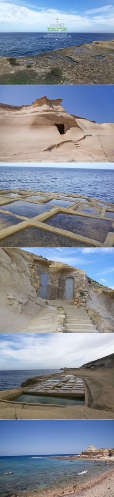 square pools in malta  |  griottes.fr
