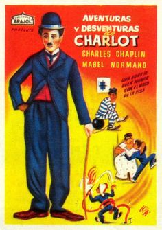 TRIPLE TROUBLE // usa // Charles Chaplin, Leo White 1918