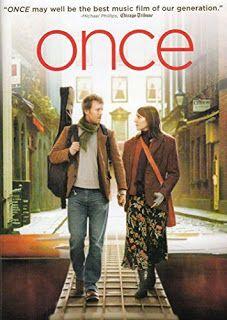 "Rose-Maries litteratur- og filmblogg: ""Once"" (Regissør: John Carney) Best Indie Movies, Sean Miller, St Patrick's Day Traditions, Glen Hansard, Sing Street, The Journey, We The Kings, Good Movies To Watch, Music Film"