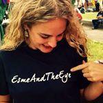 Esme from EsmeAndTheEye ✨😊✨