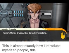 Danganronpa tag on Tumblr