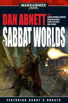 Dan Abnett - Sabbat Worlds