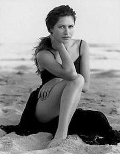 marina l word Karina Lombard, Water People, Greys Anatomy Characters, The L Word, Native American Beauty, Black Magic Woman, Idole, Fashion Tv, Hello Beautiful